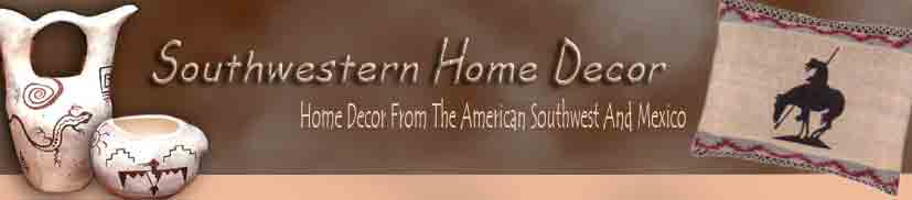 Southwestern Home Decor Logo