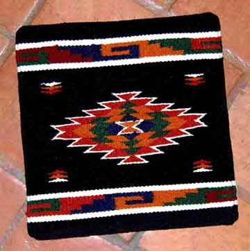 Wool pillow cover #010